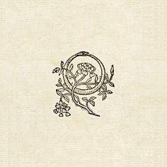 Alchemy Rosicrucians Occult Symbols