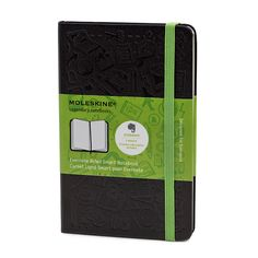 Evernote Pocket Ruled Smart Notebook (3.5 x 5.5)