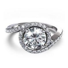 Celtic engagement rings engagement rings sydney @Deirdra Ott