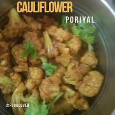 1599742287110 Cauliflower Recipes, Fresh Coriander, Fennel Seeds, Garam Masala, Fries, Spicy, Roast