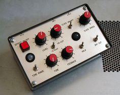 steampunk guitar pedal - Google 検索