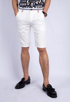 White Color 2015 Fashionable Boy's Short Pants.  Welcome to contact Michelle for more further infomation.  Skype: michellewu_1990 Whats App/ Tel: +86-13286889327