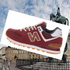 competitive price f256b ebfea New Balance Kvinders Trænere Glidefast Magenta Exclusive,Dont regret  ,thats modern sneakers hot style with off is here.