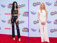 Poll: Which RDMA Red Carpet Outfit Would You Rock? | Quiz | Disney Playlist