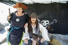 Oceanside Harbor Days will be Sept 26 & 27 2015 - Pirate Cove, Food Court, Beer Garden, Live Entertainment, Vendor Booths and more!