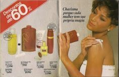 No armário da Vovó...: Continuação da Campanha 12/1985