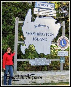 Washington Island #DoorCounty