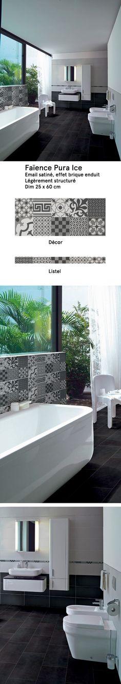 Unser schönes Badezimmer Der Boden ist aus alten #Paletten