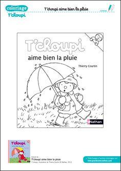 Fiche t 39 choupi imprimer tchoupi pinterest activities - Tchoupi galette ...