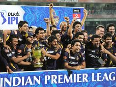 For all of you who are still sobbing over India's defeat in the semis, one word: IPL. With new team players and established teams, the Indian Premier League promises some great sports (and entertainment). To add to the cricket fever, here are 10 amazing facts that we bet you didn't know about IPL. Image courtesy: BCCL Don't Miss! World Cup 2015: MS Dhoni's Hilarious Behind-the-Stumps Comments Caught on Mic