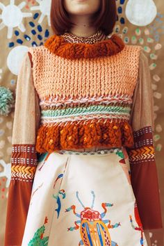 Knit Dreams from MitiMota : Photo