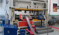 Zigzag Servo Feeder - Zigzag Servo Feeder Machine - HONGER #industrialdesign #industrialmachinery #sheetmetalworkers #precisionmetalworking #sheetmetalstamping #mechanicalengineer #engineeringindustries #electricandelectronics