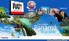 Aprovecha las promociones del Buen Fin y viaja a Centroamérica a un superprecio | Agencia de Viajes en Xalapa Excel Tours
