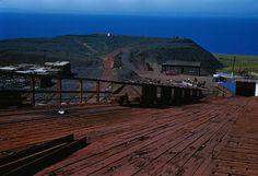 """12 plus belles îles au Canada Île de Bell, Terre-Neuve-et-Labrador Un court trajet de la capitale de Terre-Neuve vous mènera à href=""""http://www.tourismbellisland.com/"""" target=""""_blank"""">l'île de Bell, un petit endroit avec beaucoup d'histoire. Les Français ont découvert l'île dans les années 1700, mais c'est le fer qui a fait mousser la population."""