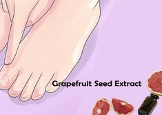 14 Home Remedies To Fight Athlete's Foot Skin Rash Causes, Athlete's Foot, Grapefruit Seed Extract, Home Remedies, Home Health Remedies, Natural Home Remedies