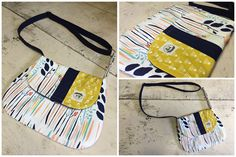 KYEbags handmade bags and accessories: Friday updates + a new addition to the shop!