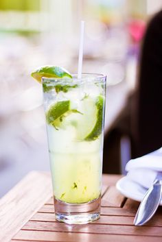 #Mojito. #happyhour #drinks #Toronto