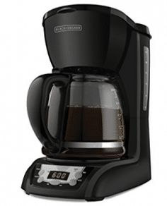 Not sure how to clean a coffee maker? Use these tips to clean your drip or Keurig coffee maker with vinegar and to deal with a coffee pot stains. Coffee Maker Reviews, Best Coffee Maker, Cold Brew Coffee Maker, French Press Coffee Maker, Drip Coffee Maker, Cappuccino Maker, Espresso Maker, Pod Coffee Makers, Coffee Shop