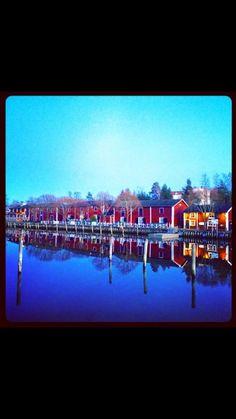Uusikaupunki by Olli-Pekka Vilen Finland, Dolores Park, Travel, Viajes, Destinations, Traveling, Trips