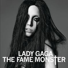 Image result for lady gaga the fame monster