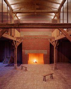 German barn conversi