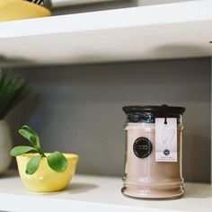 Bridgewater Candle Small Jar Afternoon Retreat 250 g