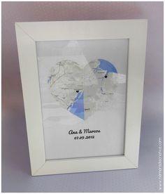 Oi gente! Trouxe esse quadrinho lindo pra vocês que têm o boy há quilômetros de distância! Você pode dar de presente ou usar pra decorar seu quarto ♥ Eu fiz esse quadro, vou postar a foto pra ver como ficou!! ❤️❤️