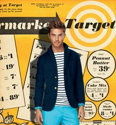 Target: 50th Anniversary - Allan Peters