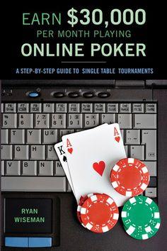 Earn Per Month Playing Online Poker Best Poker Books, Inferno Dan Brown, A Clash Of Kings, World Series Of Poker, Casino Games, Bingo Casino, Casino Bonus, Video Poker, Think And Grow Rich