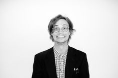Oh No They Didn't! - Terry Richardson and Matthew Gray Gubler hang out