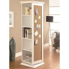 Decor Look Alikes | PB Teen Display-It Storage Mirror