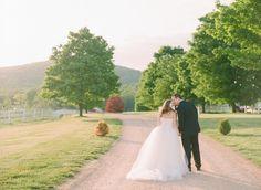 Six Dreamy Virginia Vineyard Weddings « Virginia's Travel Blog