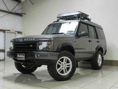 land rover discovery basket - Pesquisa Google