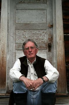 Charles Wright, a retired professor at the University of Virginia, has been named next poet laureate of the United States, June 2014.