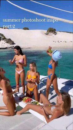 Summer Vibes, Summer Feeling, Mädchen In Bikinis, Summer Bikinis, Instagram Baddie, Foto Instagram, Hadid Instagram, Instagram Beach, Summer Dream