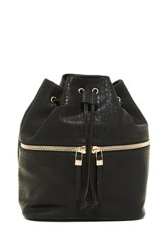 Drawstring Backpack by Urban Expressions on @HauteLook