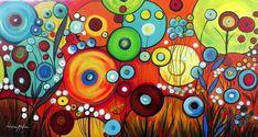 Pintura em tela Abstrato Moderno - FRETE GRÁTIS PARA TODO BRASIL , IMPERDÍVEL!!!