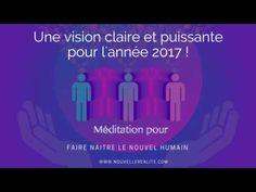 ÉLEVEZ VOTRE TAUX VIBRATOIRE AVEC LA MUSIQUE DE LA SOURCE - YouTube