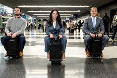 modobag motorized luggage