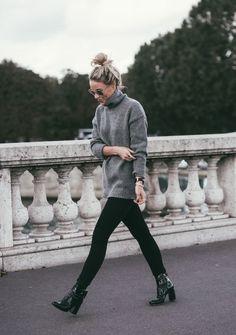 CLASSIC | Happily Grey | Bloglovin'