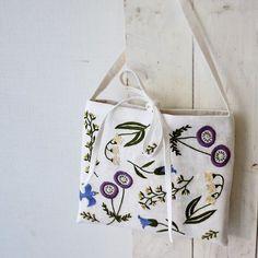 Yumiko Higucho embroidery