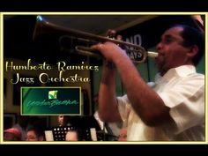 Humberto Ramirez,Canta Josue Rosado,Timbales Raúl Rosario García,Timbalero-Abarriba Cumbiaremos