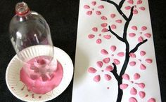 Beautiful decoration - So easy to make!