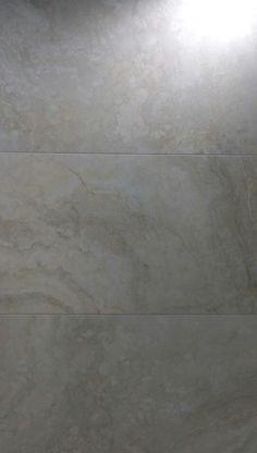 50x100 Alabastro grey #tiles #walltiles #floortiles #tileideas #largeformat #porcelain #bathroomdesign #kitchendesign #livingroomdesign