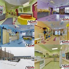 Magnifique garderie à Longueuil, à vous pour $ 1 750 000 ! 514.804.6682 www.novahorizons.com