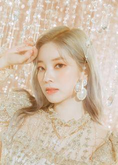 Twice Feel Special Dahyun Chaeyoung Tzuyu Concept Photos (HD/HR/Clean) - K-Pop Database / dbkpop.com