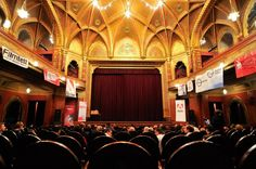 ceremonial hall