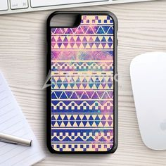 Aztec Pattern iPhone 7 Case | armeyla.com