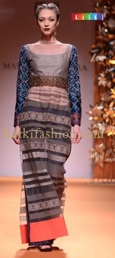http://www.kalkifashion.com/designers/manish-malhotra.html     grey-suit-with-embroidery