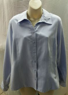 SONOMA Lifestyle Women's Shirt Size XL PETITE in Clothing, Shoes & Accessories, Women's Clothing, Tops & Blouses | eBay